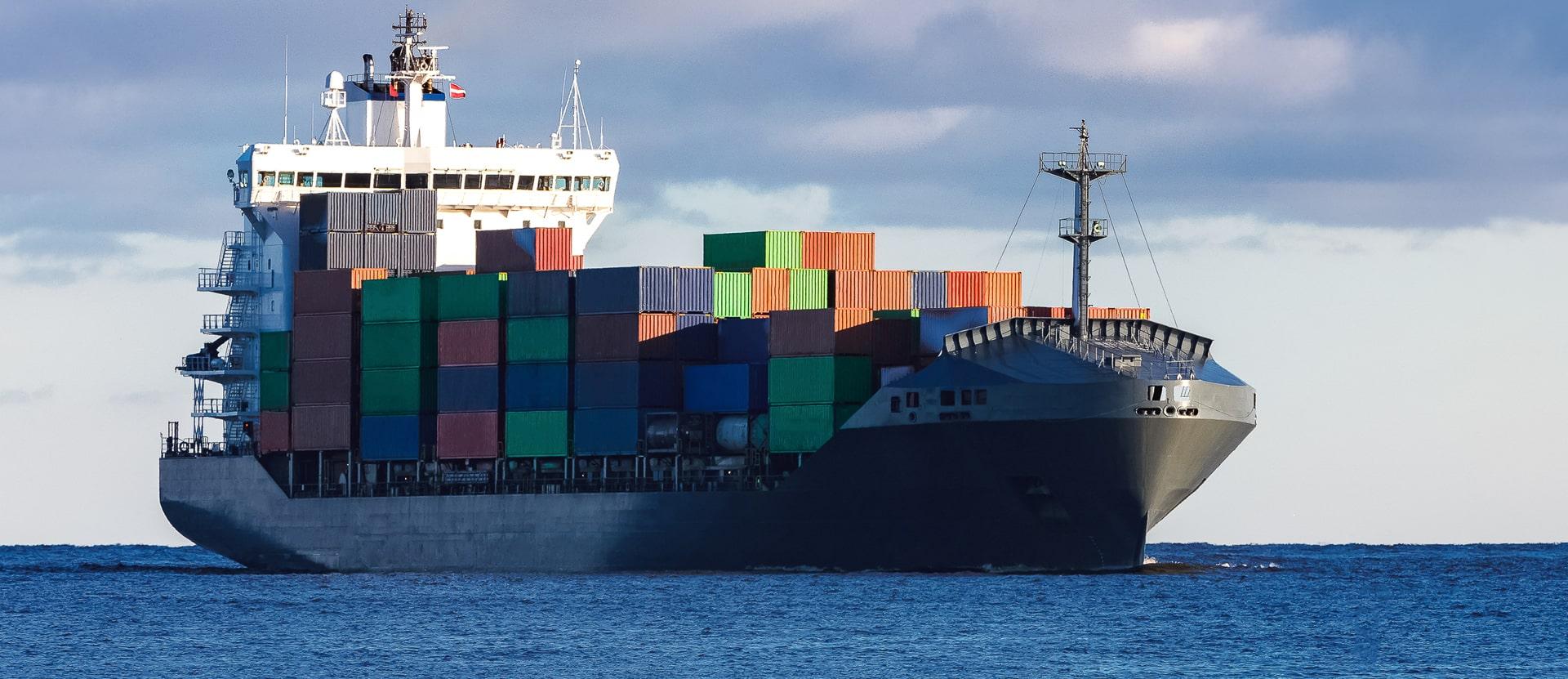 Envíos Marítimos desde USA a Colombia