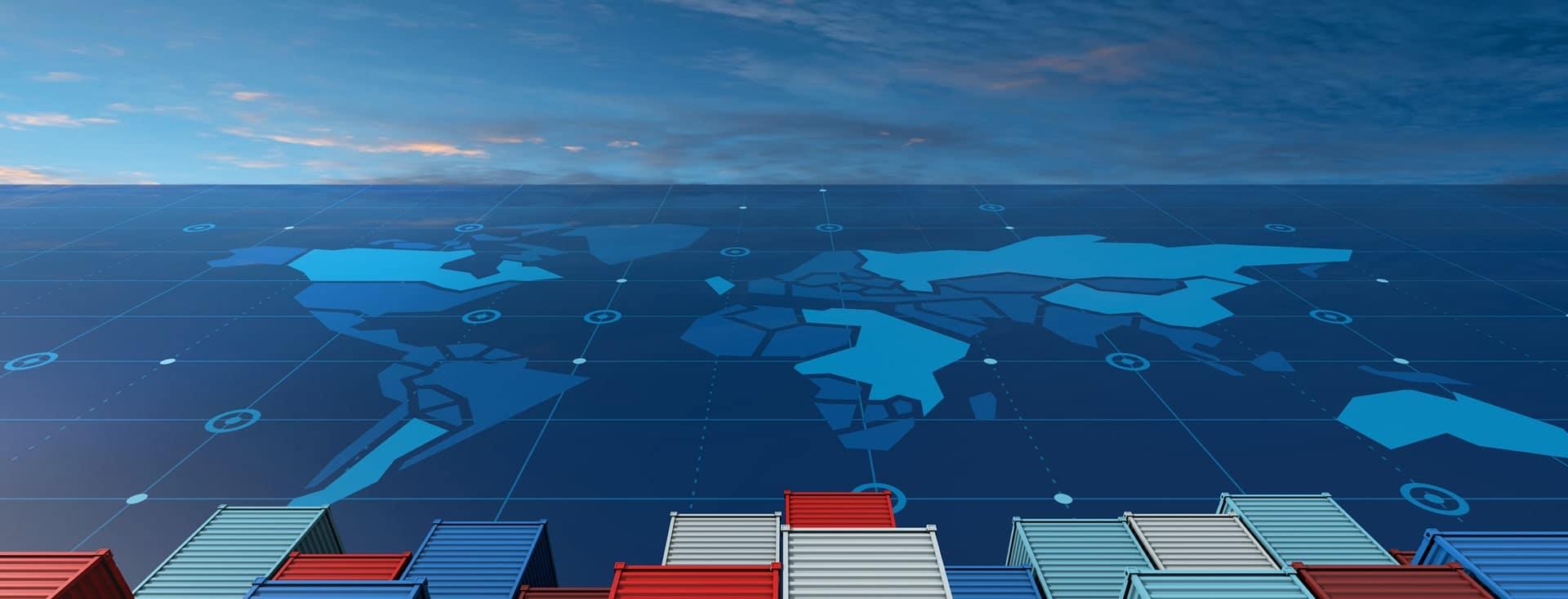 Envíos Aéreoa y Marítimos a Otros Países